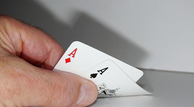 Texas Holdem poker zdarma